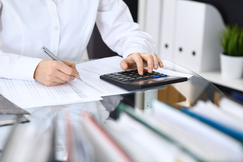 COMMON BOOKKEEPING MISTAKES YOU MIGHT BE MAKING