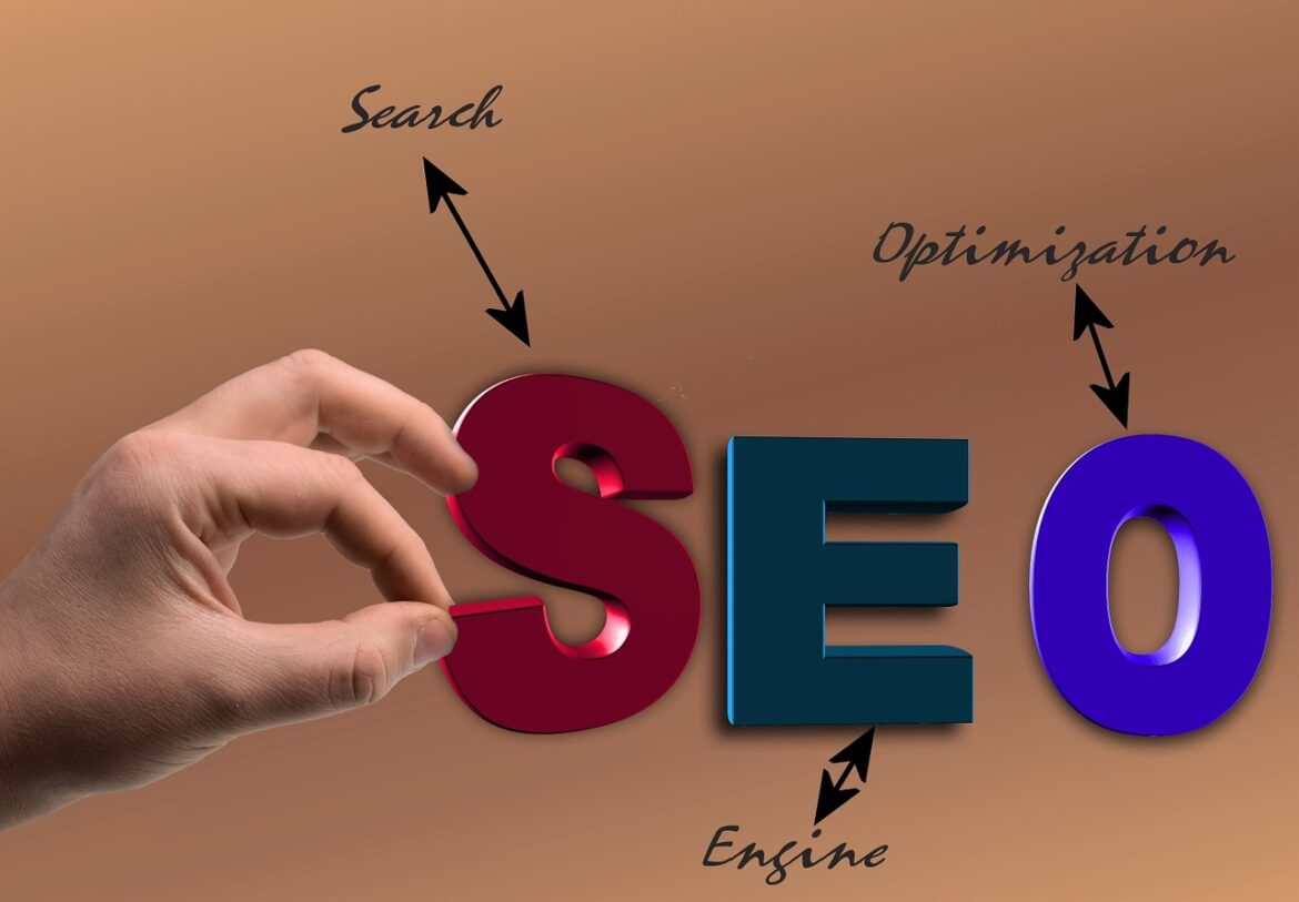 9 Reasons Why Web Designers Should Know SEO
