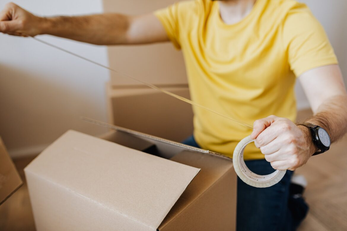3 SIMPLE STEPS TO LOCATE THE BEST PACKERS AND MOVERS NEAR TO YOU
