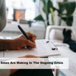 Mistakes Smes Are Making In The Ongoing Crisis