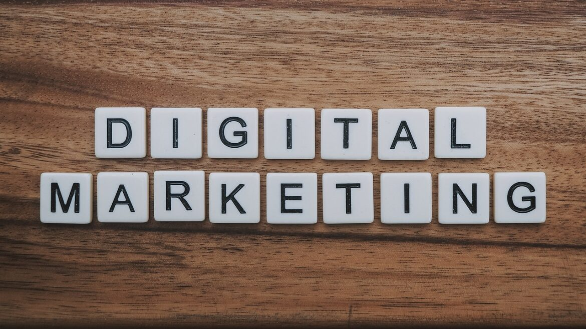 Advantages of Digital Marketing for Small Businesses