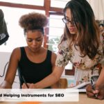 SEO and Helping instruments for SEO