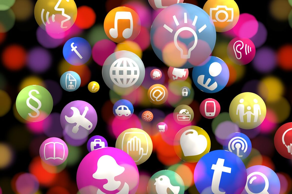 Social Media Business Getting Business with Ads