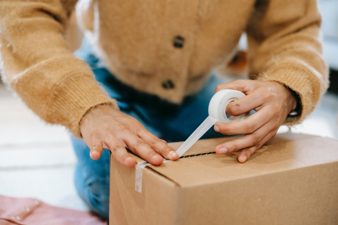 Directions To Deal With The Additional Packing Supplies After A Move