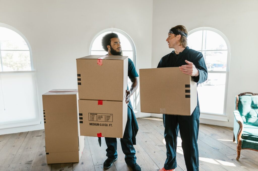 Work Movers