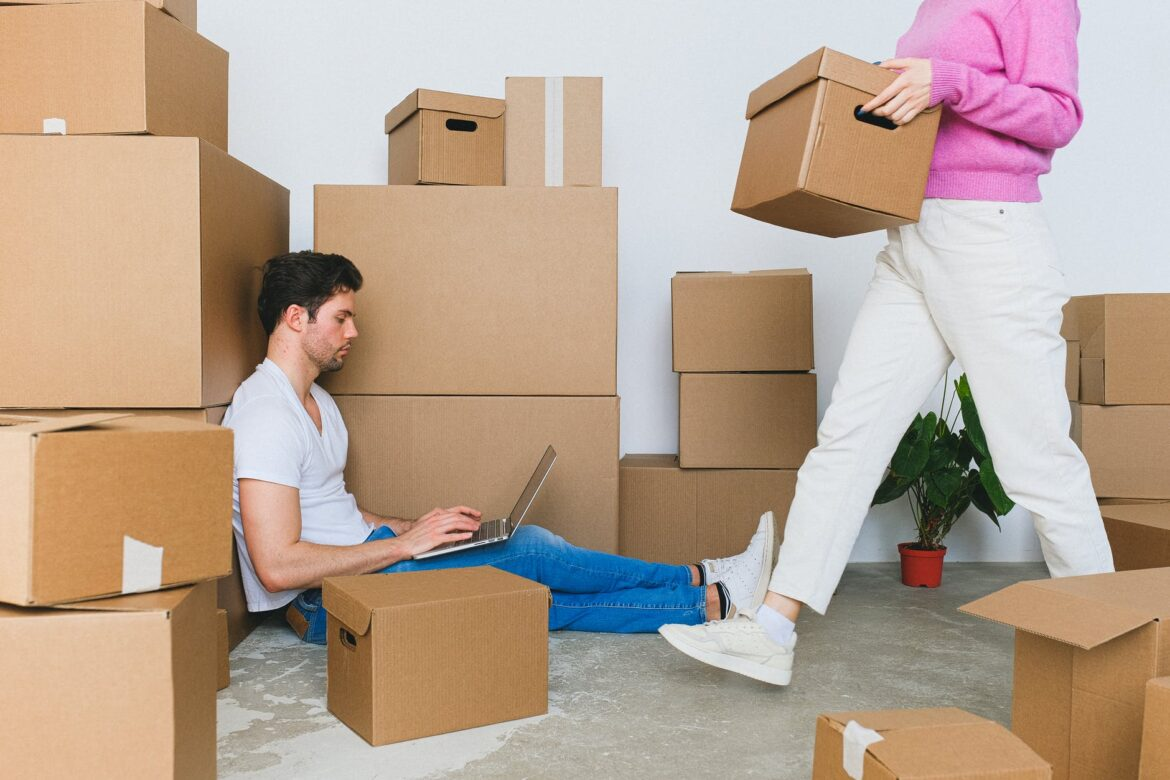 How Can You Ensure A Great Move Day Experience?