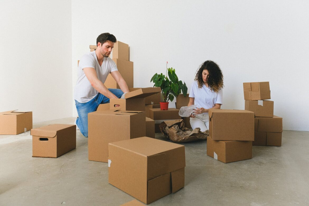 Moving Homes in Noida: What You Need to Know