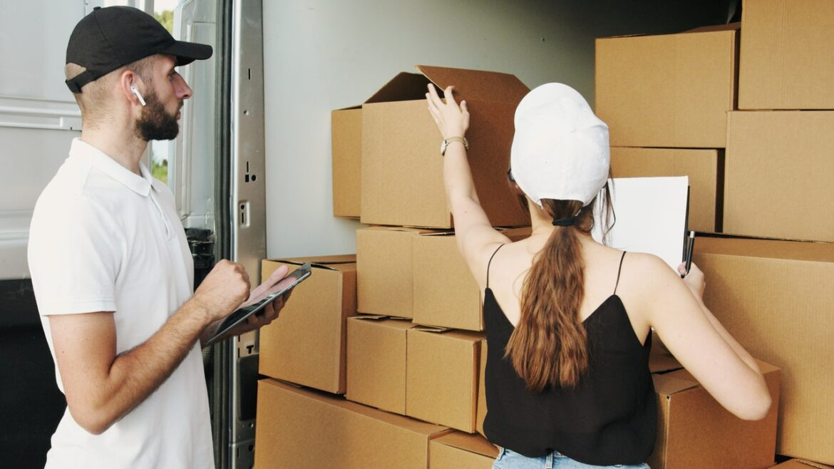 Last-Minute To-Dos Before You Move