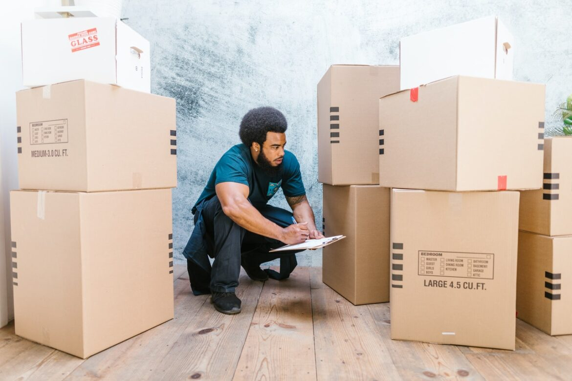 Stress Less: 5 Tips to Make Your Move Go as Smoothly as could be anticipated