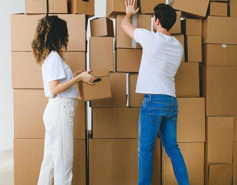 CAN HELP IF YOUR MOVE DOESNT GO AS PLANNED?