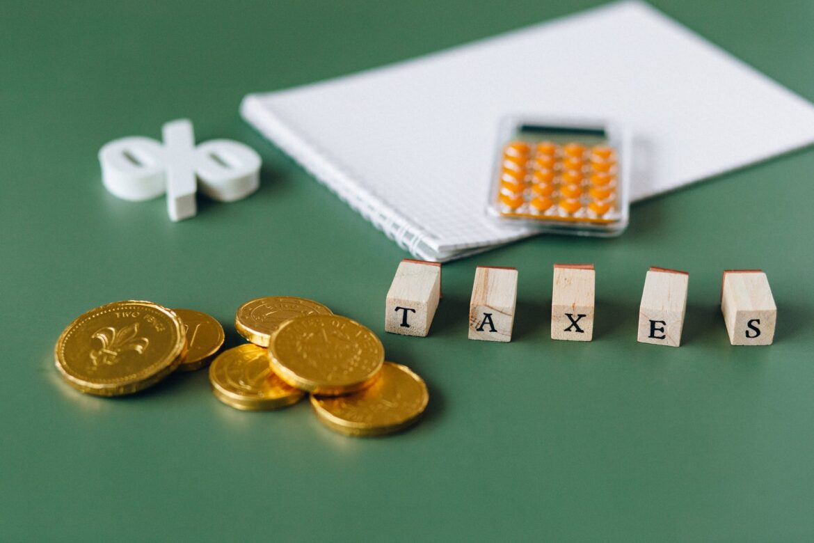 ARE TAX REFUNDS GOOD OR BAD?