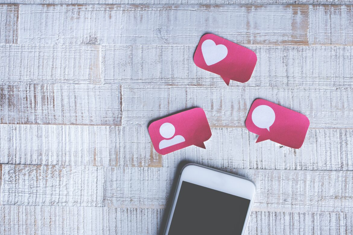 Social Marketing During Uncertain Times