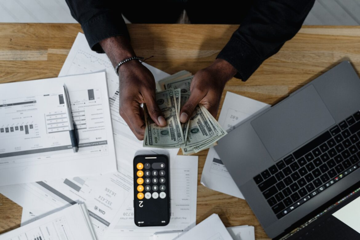 How Professional Bookkeepers Help Your Business to Increase Its Revenue?